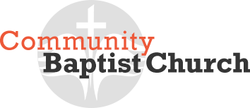 Community Baptist Church, Logo